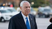 ABD'nin Eski Dışişleri Bakanı Colin Powell koronavirüsten hayatını kaybetti