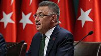 Cumhurbaşkanı Yardımcısı Fuat Oktay: Suç duyurusunda bulunuyorum