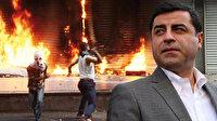 """""""Kobani"""" eylemlerine ilişkin 108 sanığın yargılanmasına devam edildi"""