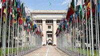 Suriye Anayasa Komitesi toplantılarının altıncı turu devam ediyor