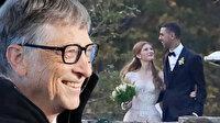 Bill Gates'e Müslüman damat: İslami usullere göre evlendiler imam nikahı kıydılar