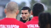 Nuri Şahin futbolculuk kariyeri ile ilgili beklenen açıklamayı yaptı