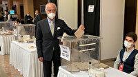 Yeniden İstanbul Barosu başkanı seçilen Durakoğlu DHKP-C üyeleri için çağrı yapmıştı