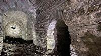 5 asırlık caminin içinde gizemli mezar: Kıbleye ters görenler şaşırıyor