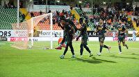 Süper Lig'de çılgın maç: Tam 9 gol atıldı