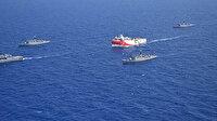 Karadeniz'den sonra sıra Akdeniz'de: Altı ayrı sahada petrol aranacak