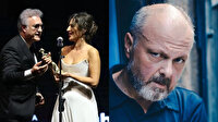 Oyuncu Tamer Karadağlı'ya bir destek de meslektaşı Ferhat Yılmaz'dan: Vatanını sevmek suç mu?