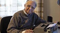 Gazeteci Sami Kohen vefat etti