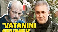 Tamer Karadağlı'ya bir destek de Ferhat Yılmaz'dan: Vatanını sevmek suç mu?