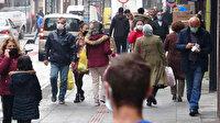 Zonguldak'ta endişelendiren tablo: Koronavirüs vakalarında iki haftanın birincisi