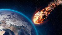 NASA'dan yeni uyarı: Yedi asteroit Dünya'ya doğru ilerliyor! Biri Empire State büyüklüğünde