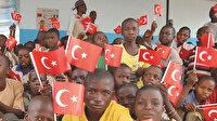 Türkiye'nin Afrika  politikasında yeni dönem