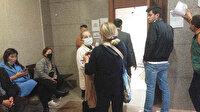 Taksim'deki çarşaf tartışması davasında sanığın ceza ehliyeti araştırılacak