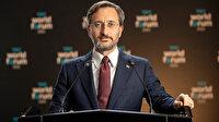 Cumhurbaşkanlığı İletişim Başkanı Altun: Küresel sorunlar, küresel çözümler gerektiriyor