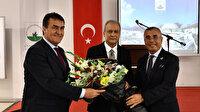 Osmangazi'de Muhtarlar Günü buluşması
