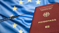 Bulgaristan'da korona alarmı: Yeşil sertifika zorunluluğu getirildi