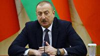 Aliyev'den Cumhurbaşkanı Erdoğan'a Özdemir Bayraktar için taziye mesajı: Üzüntünüzü paylaşıyoruz