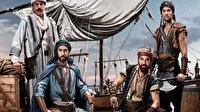 Barbaroslar dizisi nerede çekiliyor? Barbaroslar Akdeniz'in Kılıcı oyuncu kadrosu ve karakterler