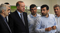 Erdoğan'dan Özdemir Bayraktar için taziye ilanı: Ailesi için olduğu kadar ülke için de büyük bir kayıp oldu