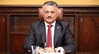 Antalya Valisi Yazıcı'dan deprem açıklaması