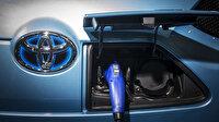Toyota elektrikli otomobiller için 3,4 milyar dolarlık yatırım yapacak