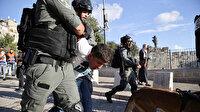 İşgalci İsrail polisi Mevlit Kandili kutlamalarına saldırdı: Gözleri ne çocuk gördü ne de yaşlı