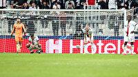Beşiktaş taraftarı Sporting maçında üç futbolcuyu ıslıkladı