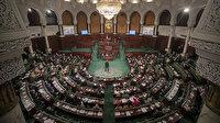 AB'den Tunus'a çağrı: Meclis süresiz olarak kapalı kalamaz