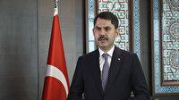Bakan Kurum'dan Akdeniz'deki depreme ilişkin açıklama: Olumsuz bir durumla karşılaşmadık