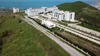 Samsun Üniversitesi sözleşmeli personel alacak