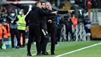 Sergen Yalçın'dan 4-1'lik Sporting yenilgisi sonrasında şaşırtan sözler