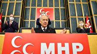 Bahçeli'den Kılıçdaroğlu'na İBB Başkanı uyarısı: Boş zamanlarında İstanbul'a uğrayan şahsı fazla serbest bırakmasın