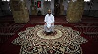 Tel Aviv'in göbeğindeki Osmanlı şaheseri: Hasan Beg Camisi