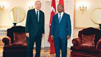 Erdoğan'dan sömürge düzenine tepki: Korktukça zulüm Afrika'yı sarar