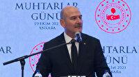 İçişleri Bakanı Süleyman Soylu'dan Büyükelçilere Osman Kavala tepkisi: Herkes aklını başına alsın haddini bilsin