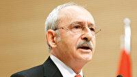 CHP Genel Başkanlığı'nı bırakıyor mu?