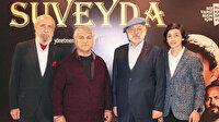 Suveyda filmine İstanbul galası