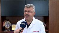 Prof. Demirhan uyardı: Aşısızların büyük çoğunluğunu 30 yaş grubu oluşturuyor