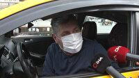 Eminönü'nde ceza yiyen taksici: Taksim'de 50 euroya yolcu taşıyorlar