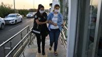 Beş ilde FETÖ'nün emniyet mahrem kadın yapılanması operasyon: 39 gözaltı kararı var