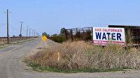 ABD'de kuraklık nedeniyle acil durum ilan edildi: Su tasarrufunu artırma çağrısı