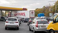 Almanlar ucuz benzin için Çekya'ya gidiyor