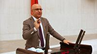 HDP'li Hişyar Özsoy tezkereye karşı çıktı: Türkiye Fransa'nın yerini almaya çalışmasın