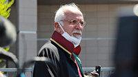 İstanbul 1 Nolu Barosu'nda üye sayısının yüzde 15'iyle başkan olan Mehmet Durakoğlu rakiplerini 'omurgasız' ilan etti