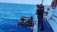 Yunanistan'ın ölüme terk ettiği göçmenlerin imdadına Türkiye yetişti