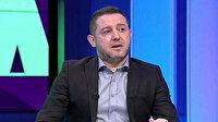 Nihat Kahveci'den Beşiktaş yorumu: Hiçbir taraftar düşünmez