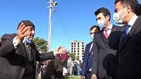 Babacan'a bir tepki de Ankara'da: Seni davar çobanı tutan olmazdı