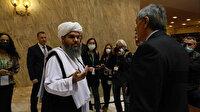 Rusya'da 'Taliban' diğer ülkelerde 'terör örgütü'