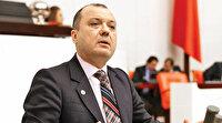 Belediyeden vekile 45 milyon lira