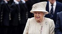 Kraliçe Elizabeth 'yılın yaşlısı' ödülünü geri çevirdi: Her insan hissettiği yaştadır